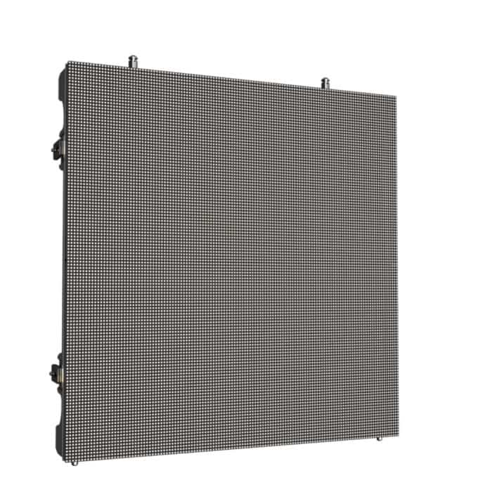 Outdoor LED Cabinets